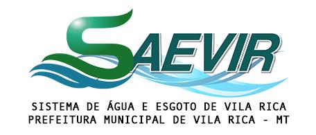 SAEVIR - Vila Rica