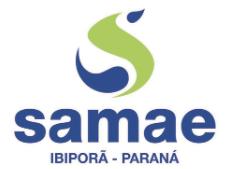 SAMAE - IBIPORÃ